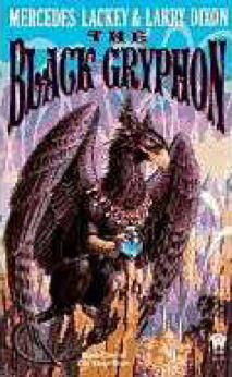The Black Gryphon (1994) with Larry Dixon