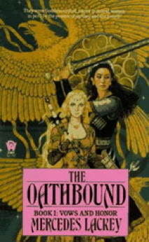 The Oathbound (1988)