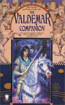 Valdemar Companion (1990) with John Helfers