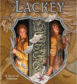 Vows and Honor Trilogy Series Collection Set Books 1-3 by Mercedes Lackey