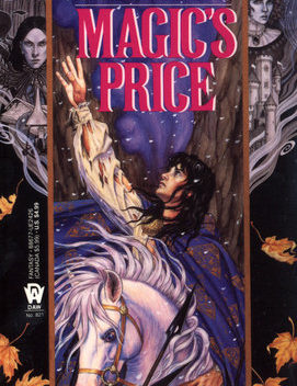 Last Herald-Mage – Mercedes Lackey